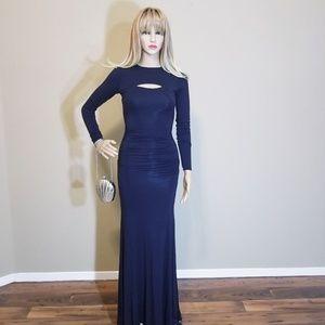 MARCIANO Elegant Maxi Dress